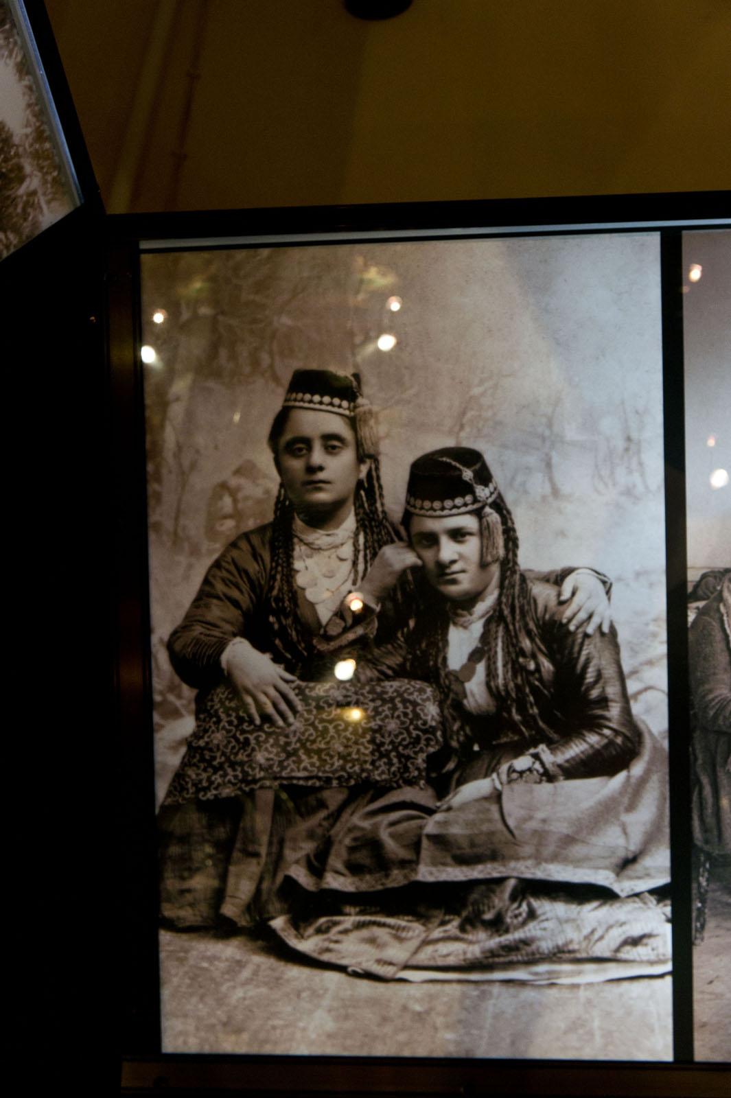 Фото №70849. Старинное фото из серии ''Народы Крыма''_1