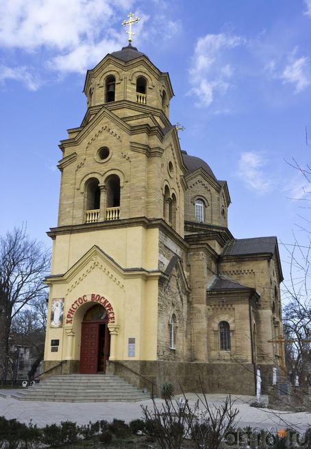 Храм Святого Илии (греческая церковь)