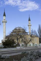 Мечеть Хан-Джами (Джума-Джами)
