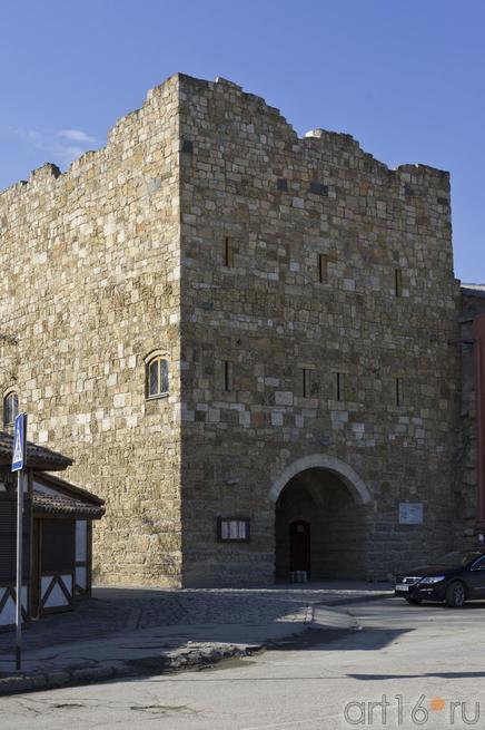 Ворота Одун базар (Дровяной базар)