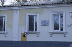 Дом, в котором жила Анна Ахматова (1905-1906)