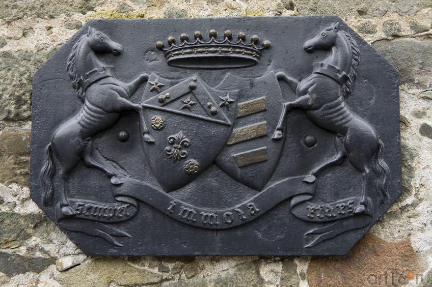 воронцовых герб