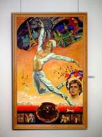 Рудольф Нуриев. Прыжок к свободе. 2002