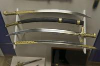 Художественное оружие из собрания Государственного Эрмитажа