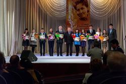 Республиканская премия имени Сажиды Сулеймановой — 2014