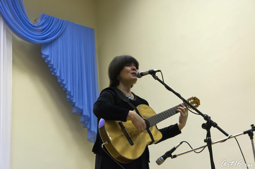 Фото №72442. Эльмира Галеева