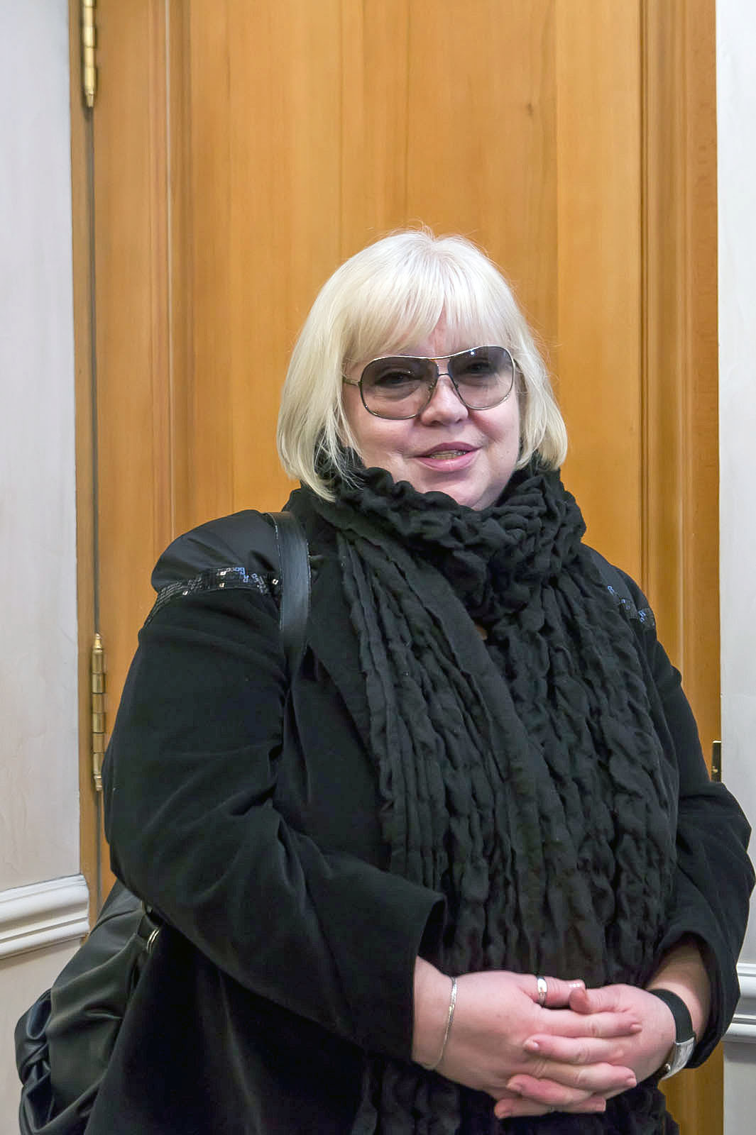 Фото №72474. Светлана Крючкова