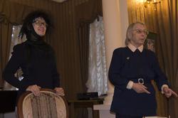 Наиля Ахунова, Раиса Бакиевна Рахимова