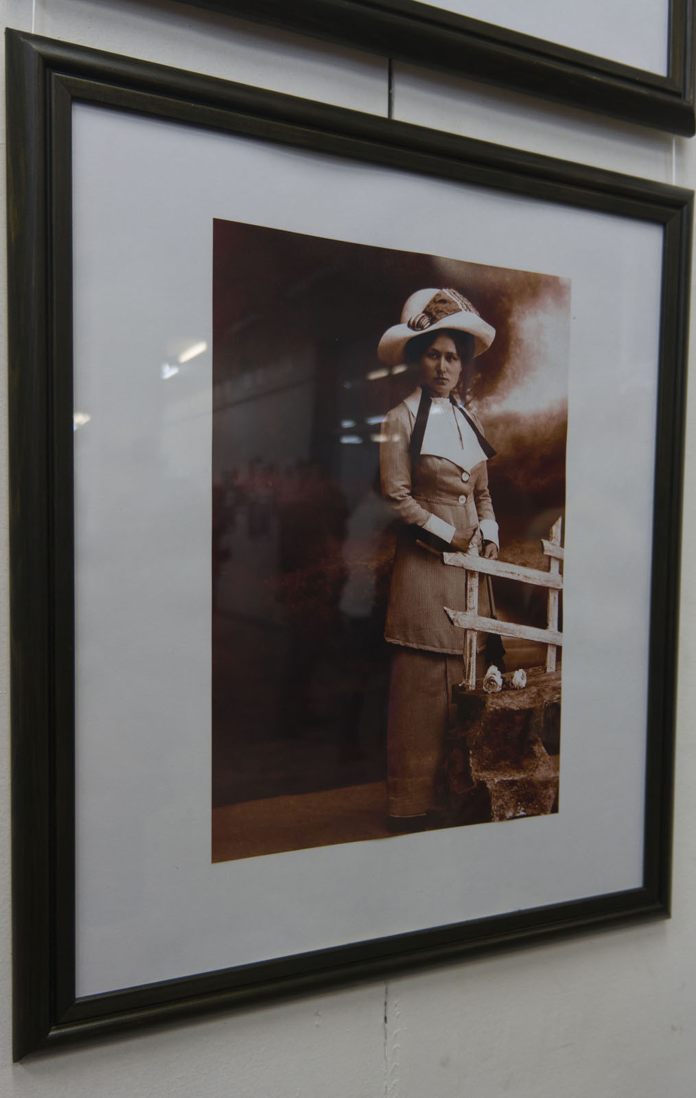 Фото №73192. Источникова Елизавета Константиновна. Съемка 1910-1914