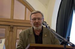 Саначин Сергей Павлович, гл. архитектор проектов ОАО «Институт «Казгражданпроект»