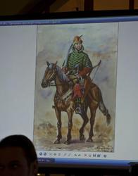 Иллюстрации к докладу В.Хабарова
