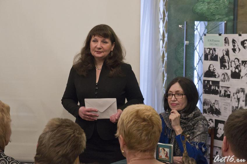 Фото №73583. Елена Крайнова, Наиля Ахунова