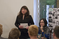 Елена Крайнова, Наиля Ахунова