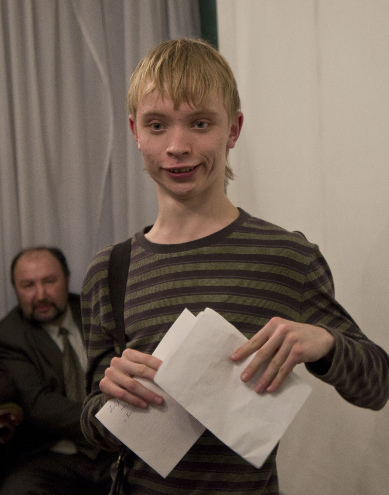 Фото №73598. Андрей Малов