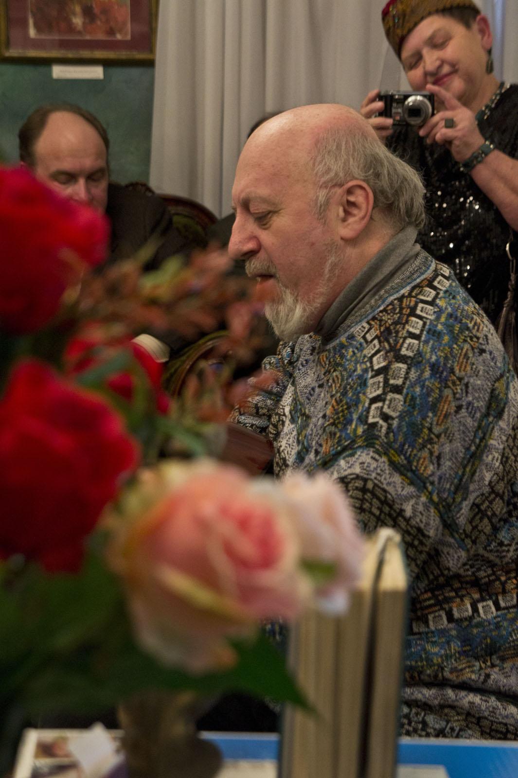Фото №73618. Борис Григорьевич Вайнер