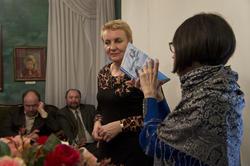 Нина Константиновна Орлова (преподаватель школы №18)