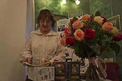 Екатерина Сергеевна Борисова, краевед