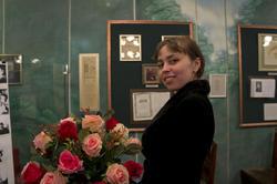 Алсу Биктимерова, флорист, музыкант