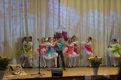 Концерт «Арское землячество»