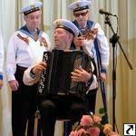 Фестиваль ветеранских хоров — 2010
