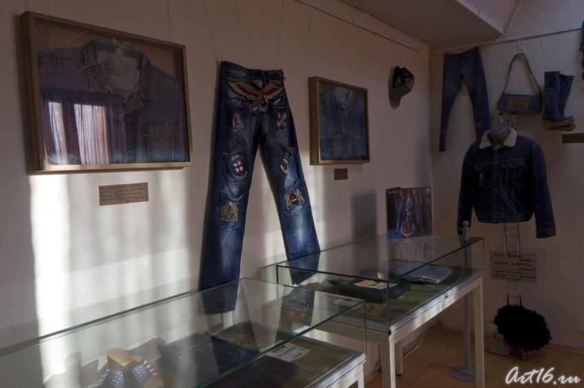 Фрагмент экспозиции Музея Социалистического быта