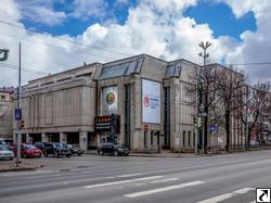 Галерея современного искусства ГМИИ РТ