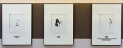 «Справедливость», «Надежда», «Нимрод», Марк Шагал, литография, Париж, 19