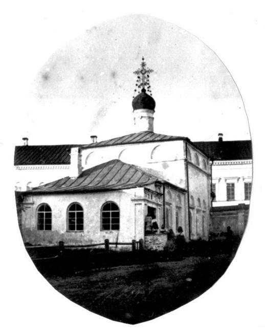 121.jpg::Старинные фото и изображения Казани и Казанского Кремля