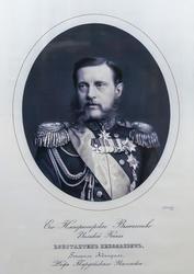 Вел. кн. Константин Николаевич