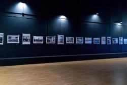 Закрытие фотовыставки «ТАСМА»