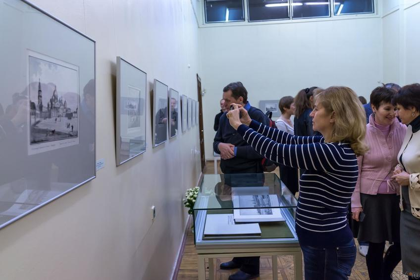 ::Выставка «Диалог. Василий Турин – Вера Карасева»