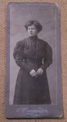 Фото из личного архива Л.Л.Сперанской-Штейн