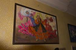Картина Л.Л.Сперанской