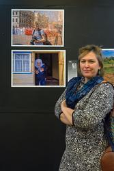 Фотоперекресток. Отчетная выставка СФ РТ. Казань 2014