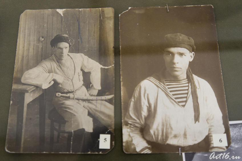 Фото №75821. Куделькин В.И., 1934, Куделькин В.И., 1932