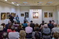 Выставка Якуповой Рушан Мустафовны