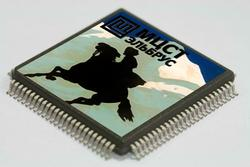Микропроцессор «Эльбрус-2СМ»