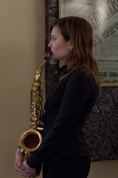 05267 Они играли джаз и не только