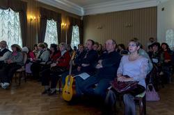 Гости праздника, посвященного 14-летию ЛИТО КГМУ