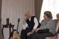 Олег Водянов, Татьяна Водянова