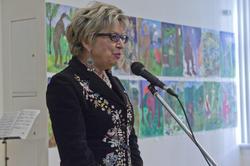 Ирина Захарова (Москва)