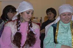 Татарское чаепитие. Фестиваль чая в Национальном музее РТ