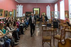 Романтизм в живописи и музыке. Художественно-литературная программа в ГМИИ РТ