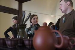 Фестиваль чая в Национальном музее РТ