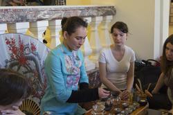Чайная церемония (китайская). Фестиваль чая в Национальном музее РТ