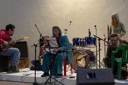 Концерт в Выставочном зале ГМИИ РТ