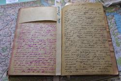 На Пинск. 7 июля 1944 года: