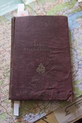 Фронтовой дневник Владимира Александровича Попова (часть 2, 1944 год))