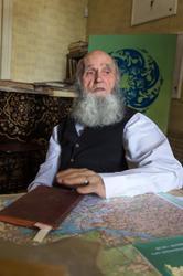 Владимир Александрович Попов вспоминает о войне