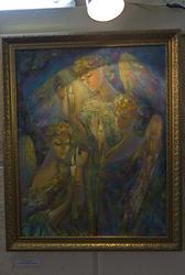 В ночь на Ивана Купала. Анастасия Бузунеева (Анастас)
